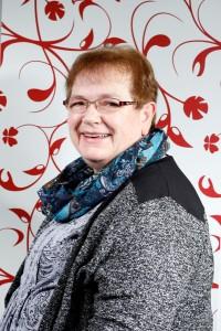 Annegret Rothgeber, Anmeldung- und Verwaltung