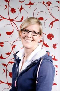 Silja Hebgen, Physiotherapeutin